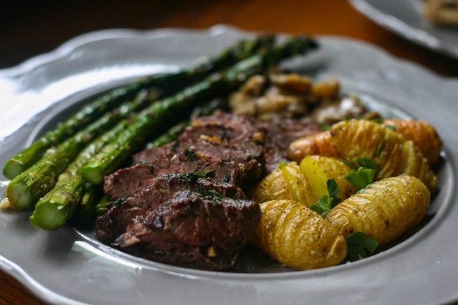 finished steak 2